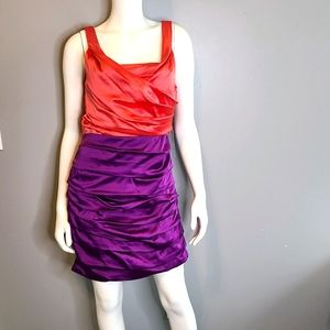 NEW WITH TAGS Express Party Dress sz 10